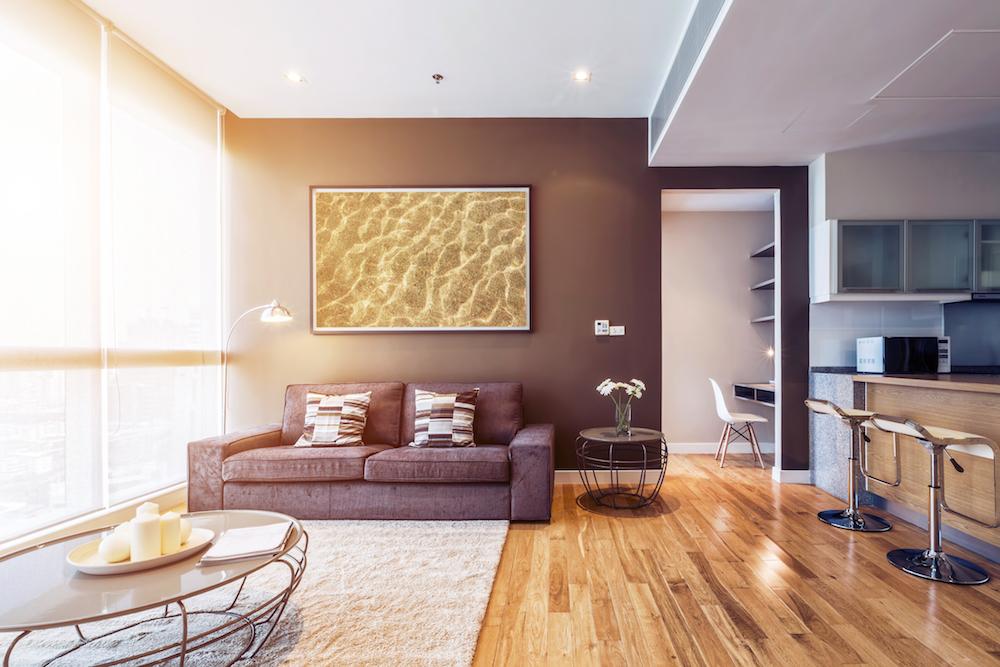 ekspozycja mieszkania
