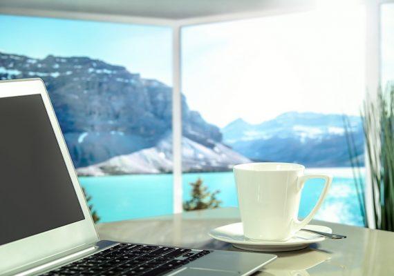 Widok z okna ma znaczenie, gdy kupujesz nieruchomość na lata