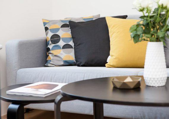 HOME STAGING  – czy zapach mielonej kawy może zdecydować o zakupie nieruchomości?