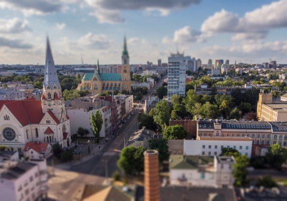 Rynek wtórny mieszkań w Łodzi – ewenement na skalę kraju