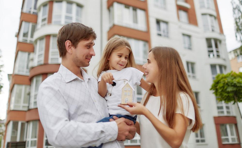 Zakup mieszkania z Estatedealer