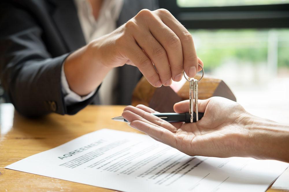 Sprzedaż nieruchomości z Estatedealer